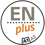 EN Plus Certificate