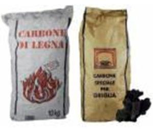 Carbone Uso Grill confezione da 15Kg