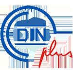 Din Plus Certificate